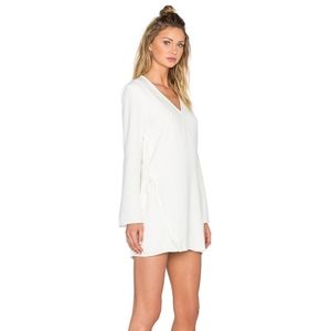 Finders Keepers Fly Away Mini Dress XS
